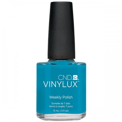 CND Vinylux Cerulean Sea 15ml Hover