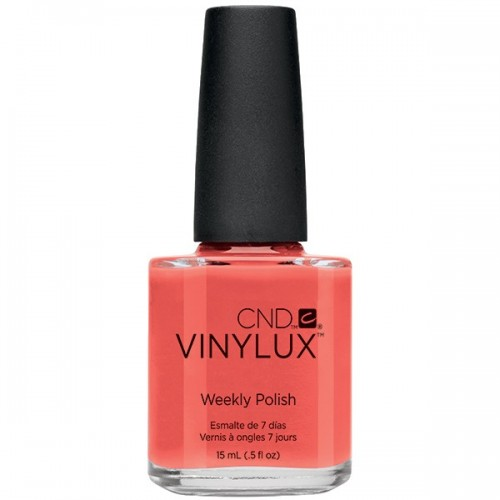 CND Vinylux Desert Poppy 15ml
