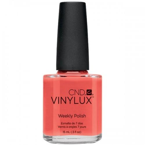CND Vinylux Desert Poppy 15ml
