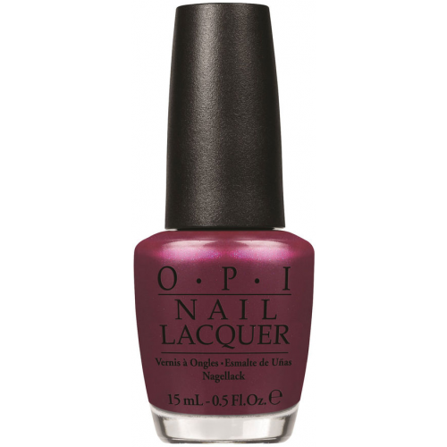 OPI Flashbulb Fuchsia 15ml