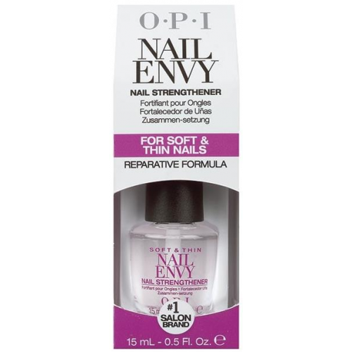 OPI Nail Envy Soft & Thin Nails 15ml
