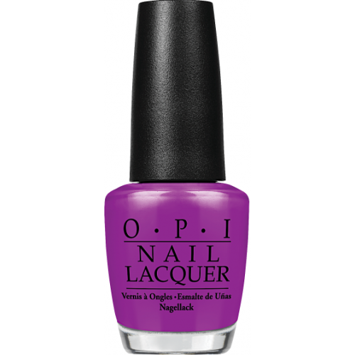 OPI Suzi & the 7 Dusseldorfs 15ml